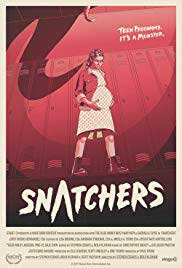 Snatchers (2019) Online HD (Netu.tv)