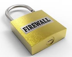 Pengertian Firewall serta Jenis-Jenisnya