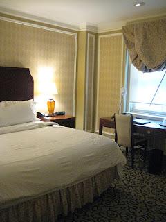 Boston Plaza Hotel & Towers