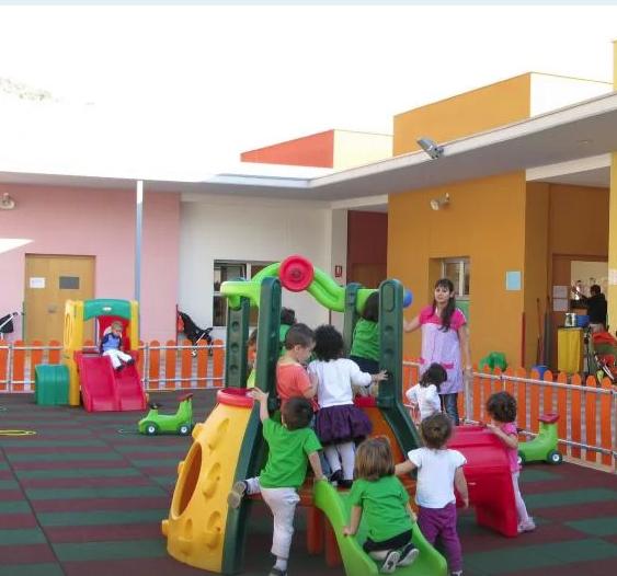 El 70% de las escuelas infantiles en Almería han ...