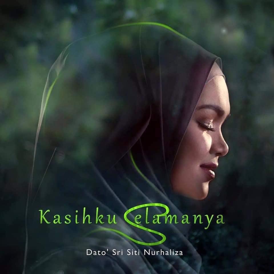 Lirik Lagu Dato' Sri Siti Nurhaliza - Kasihku Selamanya (OST Filem Dendam Pontianak)