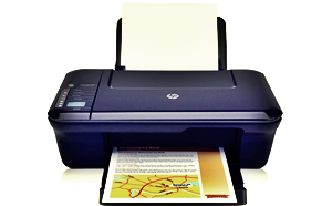 HP Deskjet 3050 Driver Printer Free Download