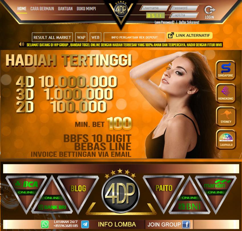 VIP4DP