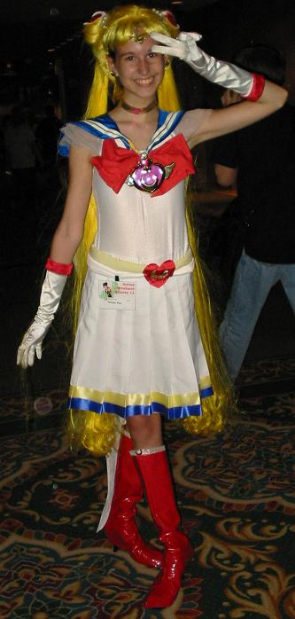 Los mejores cosplay de capitan america - 3 5