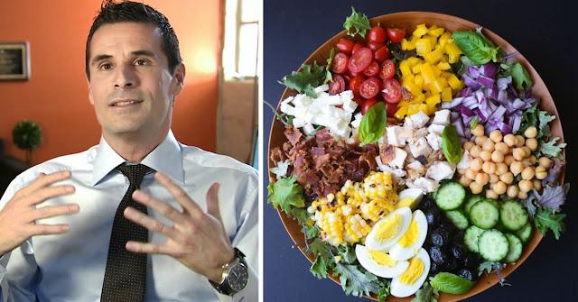 Dr. Moreno's 17 Day Diet