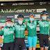 El Team Bulls de Simon Schneller y Urs Huber consolida su renta y triunfa en la Andalucia bike race 2021