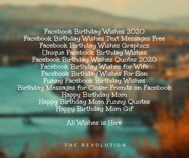 facebook_birthday_wishes_2020