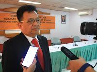 Halim Darmawan SH., MH. CLA, Raih Gelar Doktor Ilmu Hukum Dengan Hasil Memuaskan