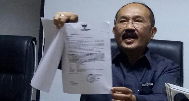 AGEN BOLA - Komentar Kuasa Hukum Setya Novanto Setelah Kembali Ditetapkan Tersangka