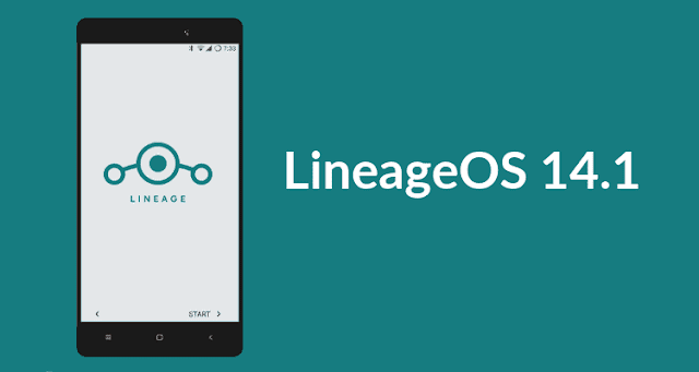 Lineage OS Custom ROM for samsung J5