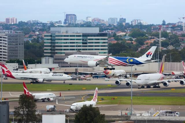 افضل شركات الطيران امانا في العالم