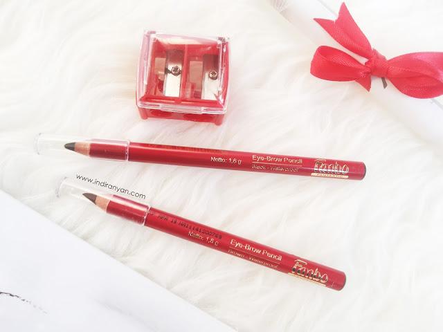 pensil-alis-fanbo-warna-hitam, pensil-alis-fanbo-warna-coklat