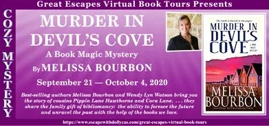 Upcoming Blog Tour 10/2/20