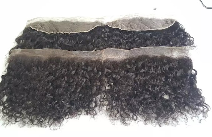 What Is A HD Lace Frontal?