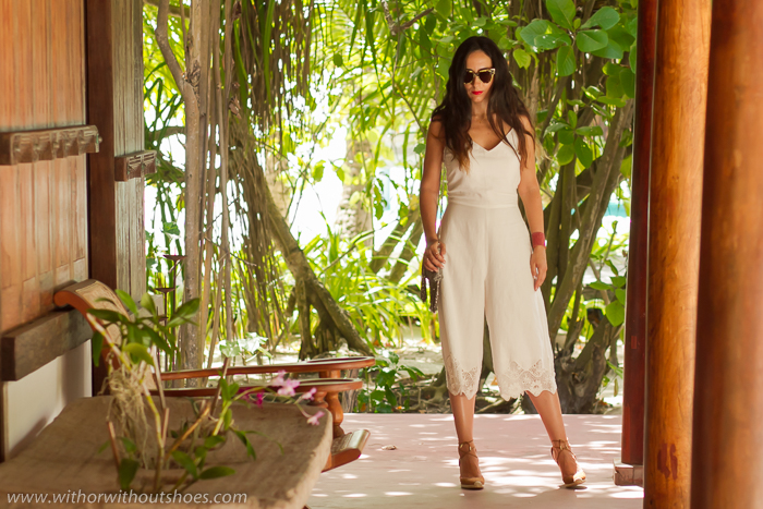 Blogger influencer youtuber de moda española