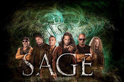 Los médiévales de SAGE presentan nuevo material y puedes escucharlo completo aquí.