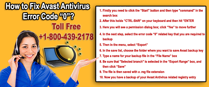 how to fix my avast antivirus