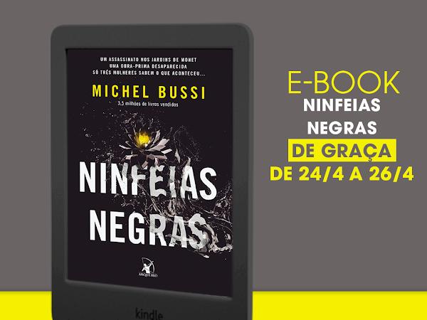 E-book grátis da Editora Arqueiro #03