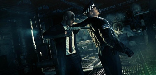 Hitman: Absolution Gameplay