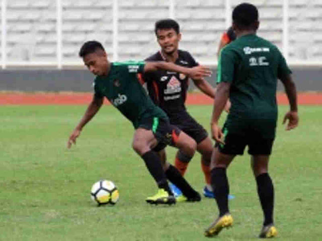 PSSI Dapatkan Hak Siar Laga Timnas U23