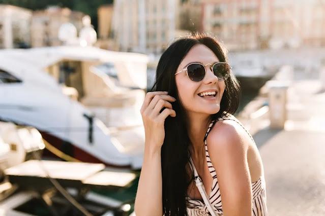 Are Sunglasses Worth It?