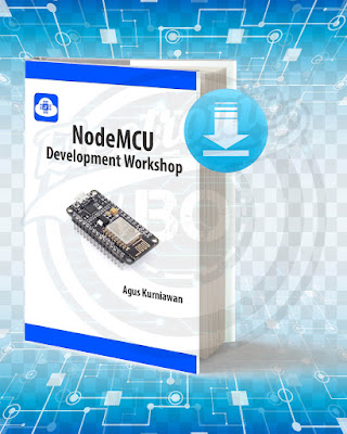 Free Book NodeMCU Development Workshop pdf.