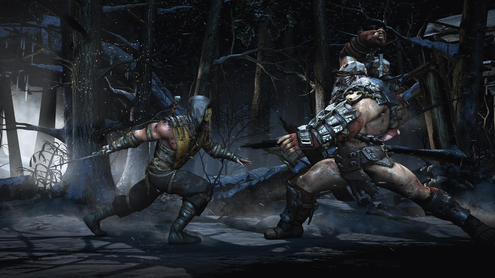 Mortal Kombat X Online - UNSTOPPABLE JASON! - YouTube
