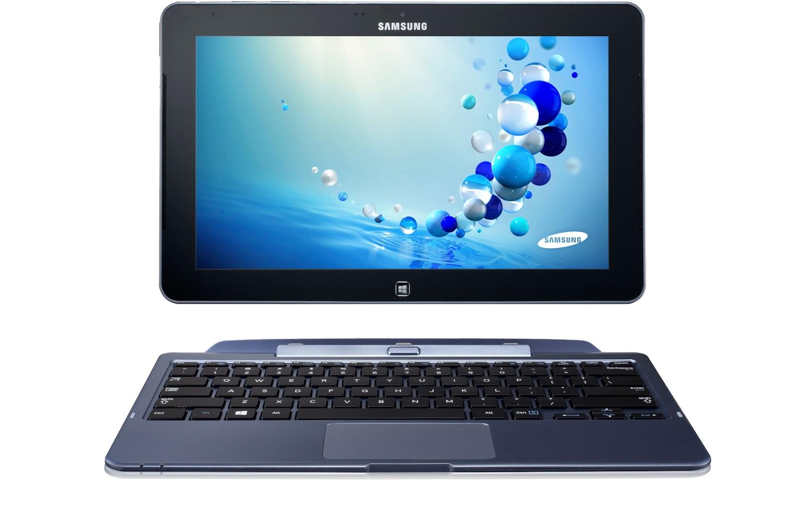 Balance Ativ Samsung Smart