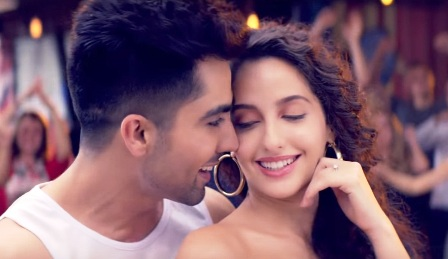 Naah Lyrics - Harrdy Sandhu Feat Nora Fatehi
