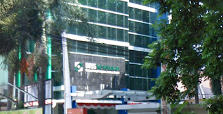 Kantor BPJS Kesehatan Tanah Sereal Bogor