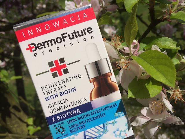 recenzja serum do twarzy