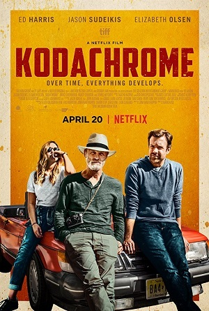 Kodachrome - Legendado Torrent  1080p 720p Bluray Full HD HD