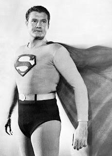 Las Aventuras de Superman (1952)
