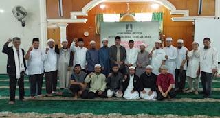 Kiai Athian Ali Himbau Warga Minangkabau Harus Bersih dari Ajaran Syiah