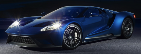 2020 Ford GTS Review Design Release Date Price And Specs