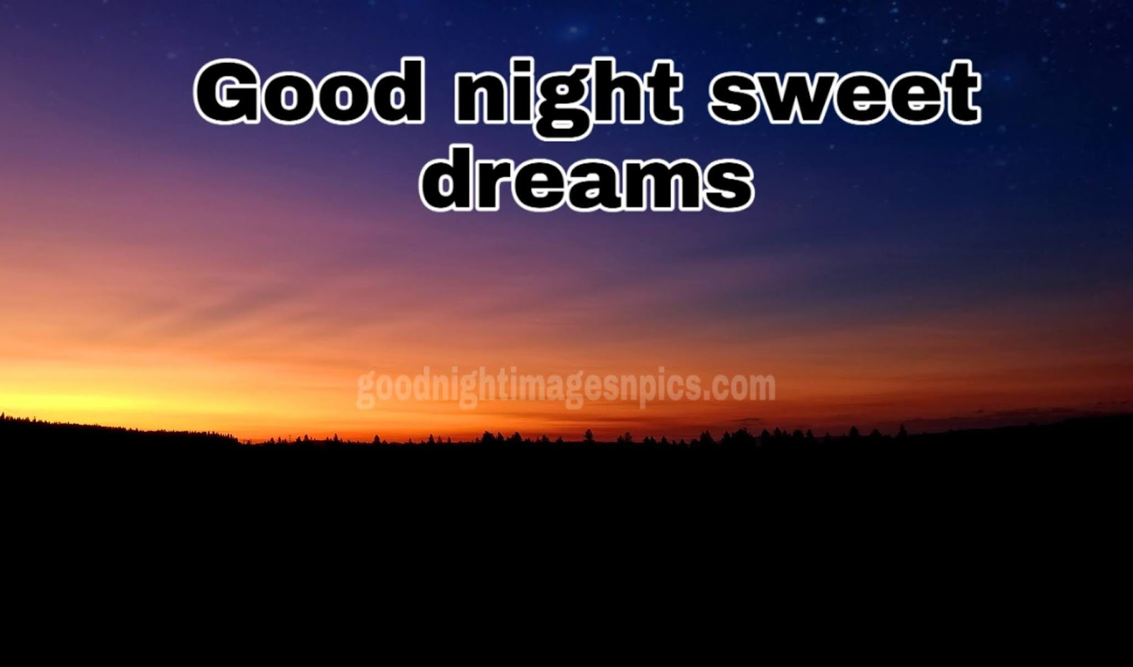 lovely good night images hd