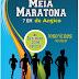 Inscrições abertas para a tradicional Meia Maratona no distrito de Angico, município de Mairi