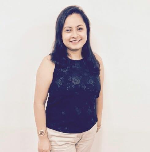 Atreyee Maitra - Being Self-Aware Is Not Only a Requirement but a Must (Deputy Director - Myntra)