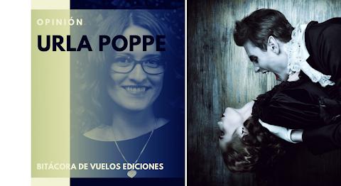 OPINIÓN El vampiro de un monje | Urla Poppe