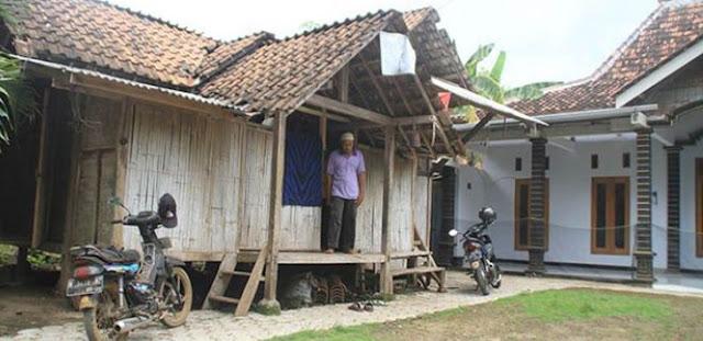 Cerita Pengungsi Kiamat Sudah Dekat dan Spanduk Akhir Zaman di Ponpes MFM