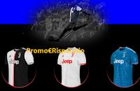 Logo Concorso #Wearthegame : vinci gratis maglie Juventus autografate