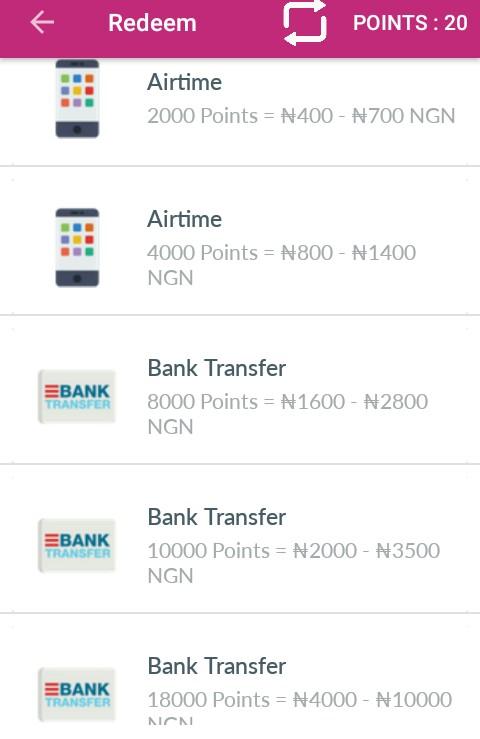 survey apps in nigeria InstaNaira
