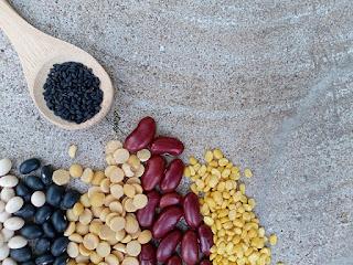 Anti-aging foods - Beans