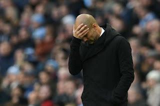 Why Liverpool won the Premier League title – Guardiola speaks