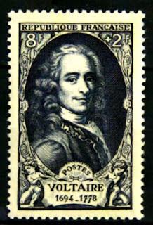 France 1949 Francois Marie Voltaire, Dit Voltaire