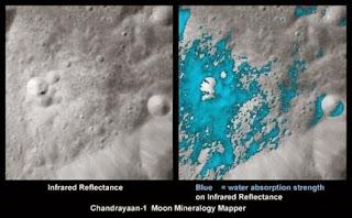 Αποκρύψεις NASA για ευρήματα στην Σελήνη!!!