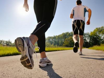 Đi bộ giảm nguy cơ mắc bệnh tim