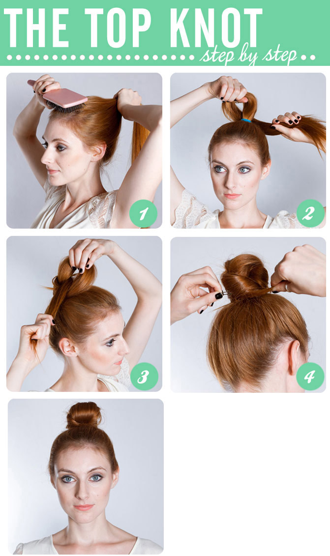 The Divo Diaries 3 Quick Easy Office Hairstyles