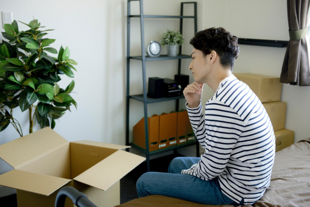 How to cut your moving cost in Japan