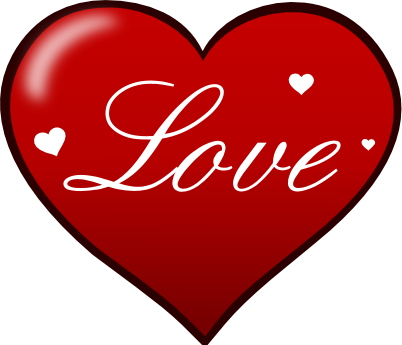 "Kumpulan Gambar Cinta ""Love"" - Insting Cinta"